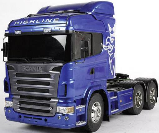Scania R620 6x4 Tamiya 300056327, 1:14 ,BS