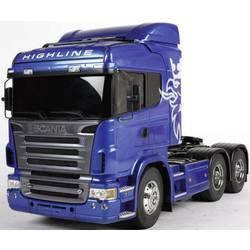 Tahač Tamiya Scania R620 6x4, 1:14, stavebnice (300056327)