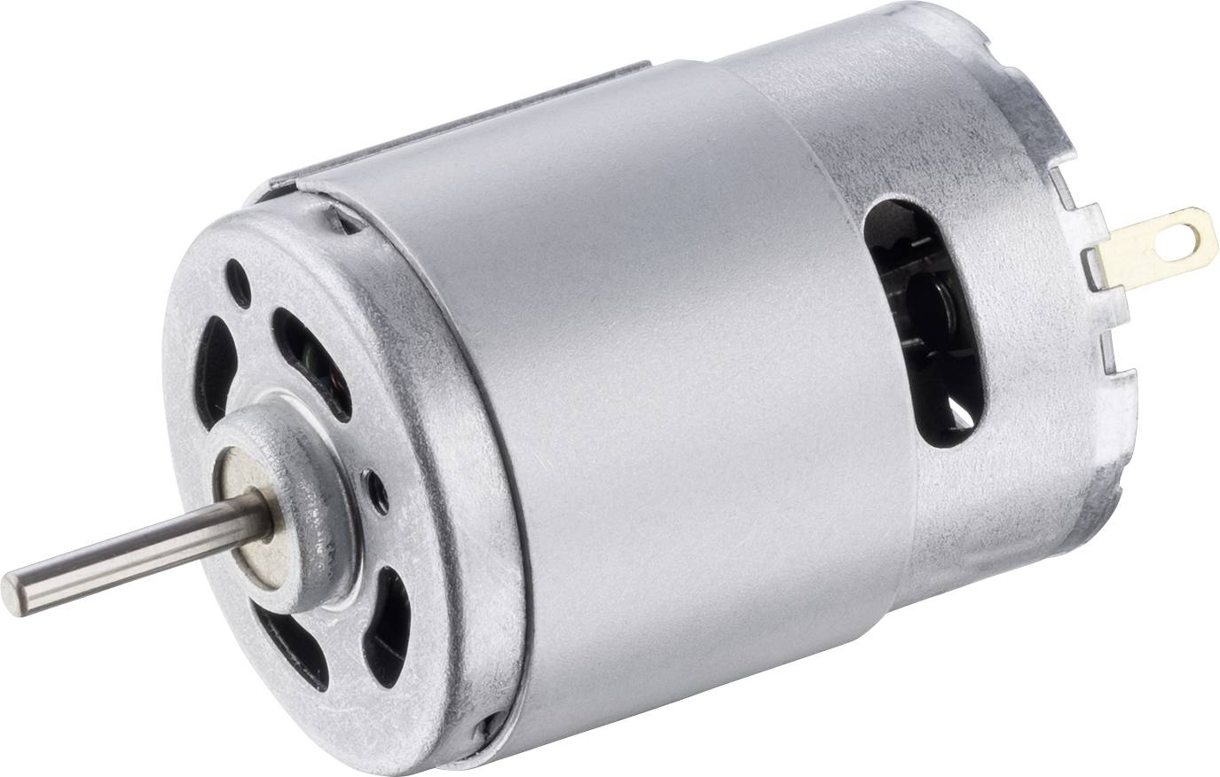 Elektromotor Motraxx XFLY 400-12, 4,5 - 9,6 V/DC, 15 700 ot./min./V
