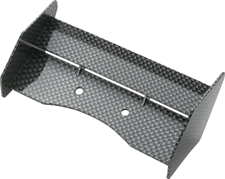 Zadní spoiler Reely pro Elektro Carbon Fighter Brushless, 1:10 (511664C)
