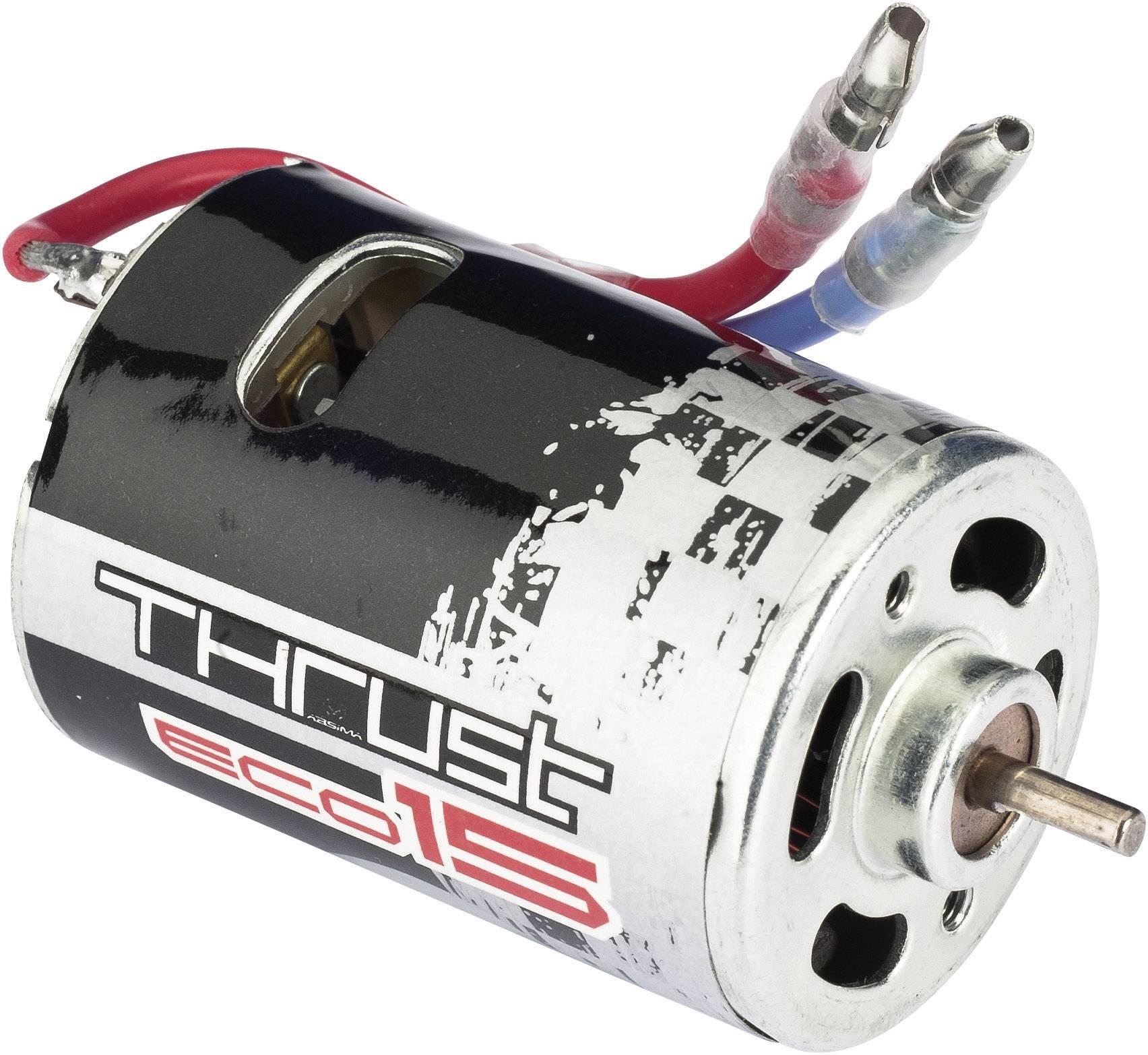 Elektromotor Absima Thrust ECO , 25 300 ot./min., 21 závitů