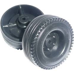 Reely Plastové duté pneumatiky 37 x 16 x 2,6 mm