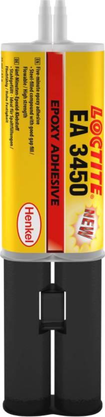 Dvojzložkové lepidlo LOCTITE® 3450 A&B;29690, 25 ml