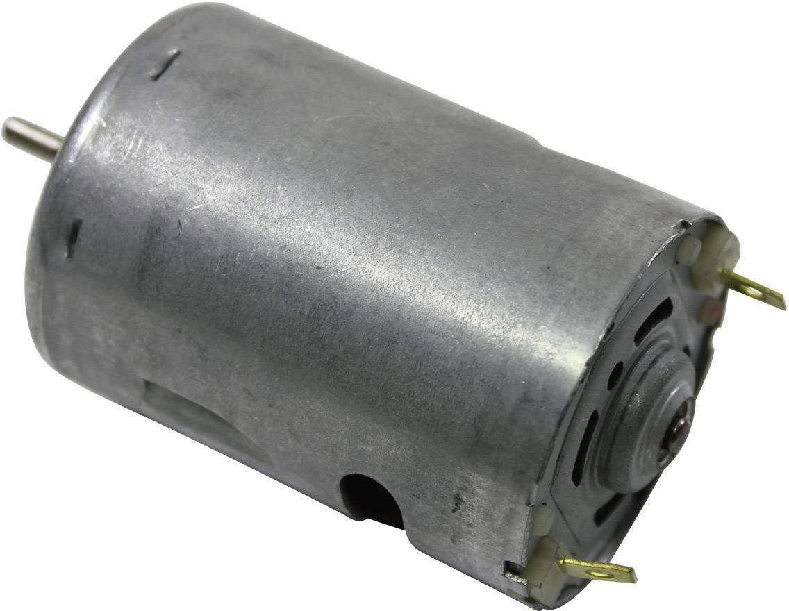 Startovací elektromotor 540 pro Starterbox Absima, 1:8/1:10