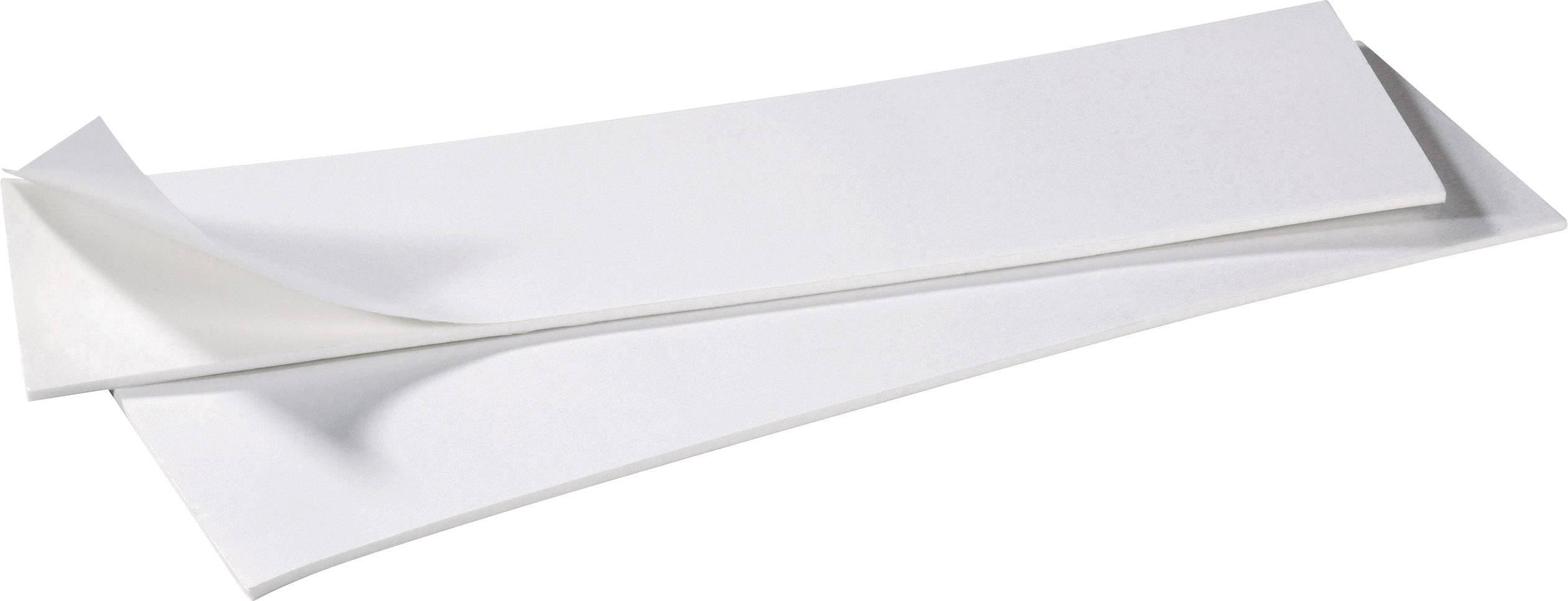 Samolepící páska k upevnění serva Modelcraft