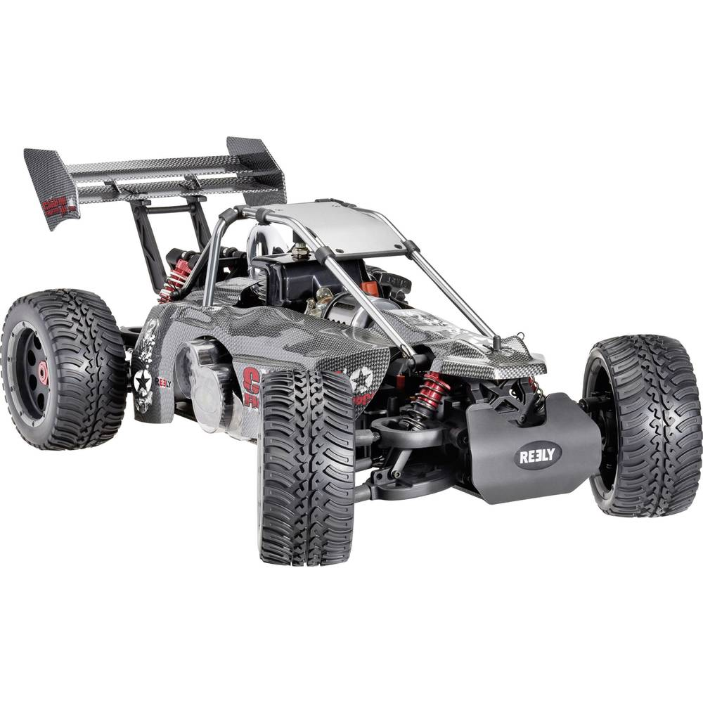 rc model auta buggy reely carbon fighter iii 1 6. Black Bedroom Furniture Sets. Home Design Ideas