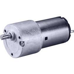 Stejnosměrný elektromotor převodový Igarashi 12.0 V/DC 0.35 A 637 N mm 36 ot./min Průměr hřídele: 5.0 mm