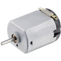 Stejnosměrný motor Motraxx 1.5 V/DC 0.55 A 0.58 N mm 6080 ot./min Průměr hřídele: 2.0 mm