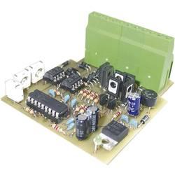 Řízení kyvadlového vlaku TAMS Elektronik 22-01-095 hotový modul pro dráhy se střídavým proudem