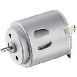 Stejnosměrný motor Motraxx 3.0 V/DC 0.33 A 1.05 N mm 4760 ot./min Průměr hřídele: 2.0 mm