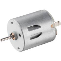 Stejnosměrný motor Motraxx 3.0 V/DC 0.847 A 1.58 N mm 8107 ot./min Průměr hřídele: 2.0 mm