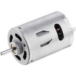 Stejnosměrný motor Motraxx 6.0 V/DC 6.166 A 24.79 Nmm 9945 ot./min Průměr hřídele: 3.175 mm