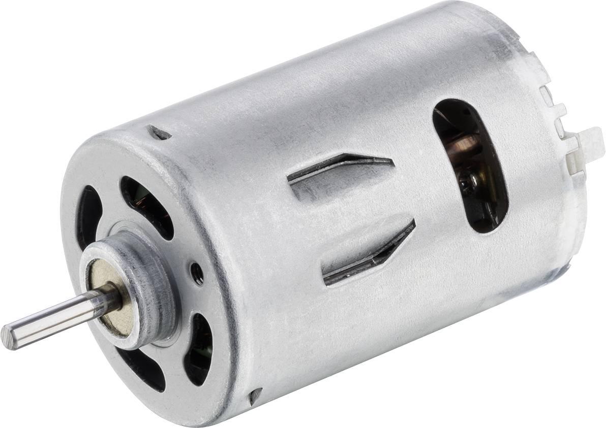 Univerzální elektromotor Mottrax, 6 V, 5 600 ot./min.