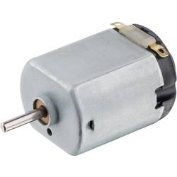 Stejnosměrný motor Motraxx 12.0 V/DC 0.23 A 1.30 Nmm 9900 ot./min Průměr hřídele: 2.0 mm