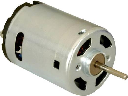 Univerzální elektromotor Igarashi N2738-48G, 6 V, 14 800 ot./min.