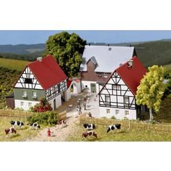 Model farmy k vláčkům Auhagen 12257 H0, TT