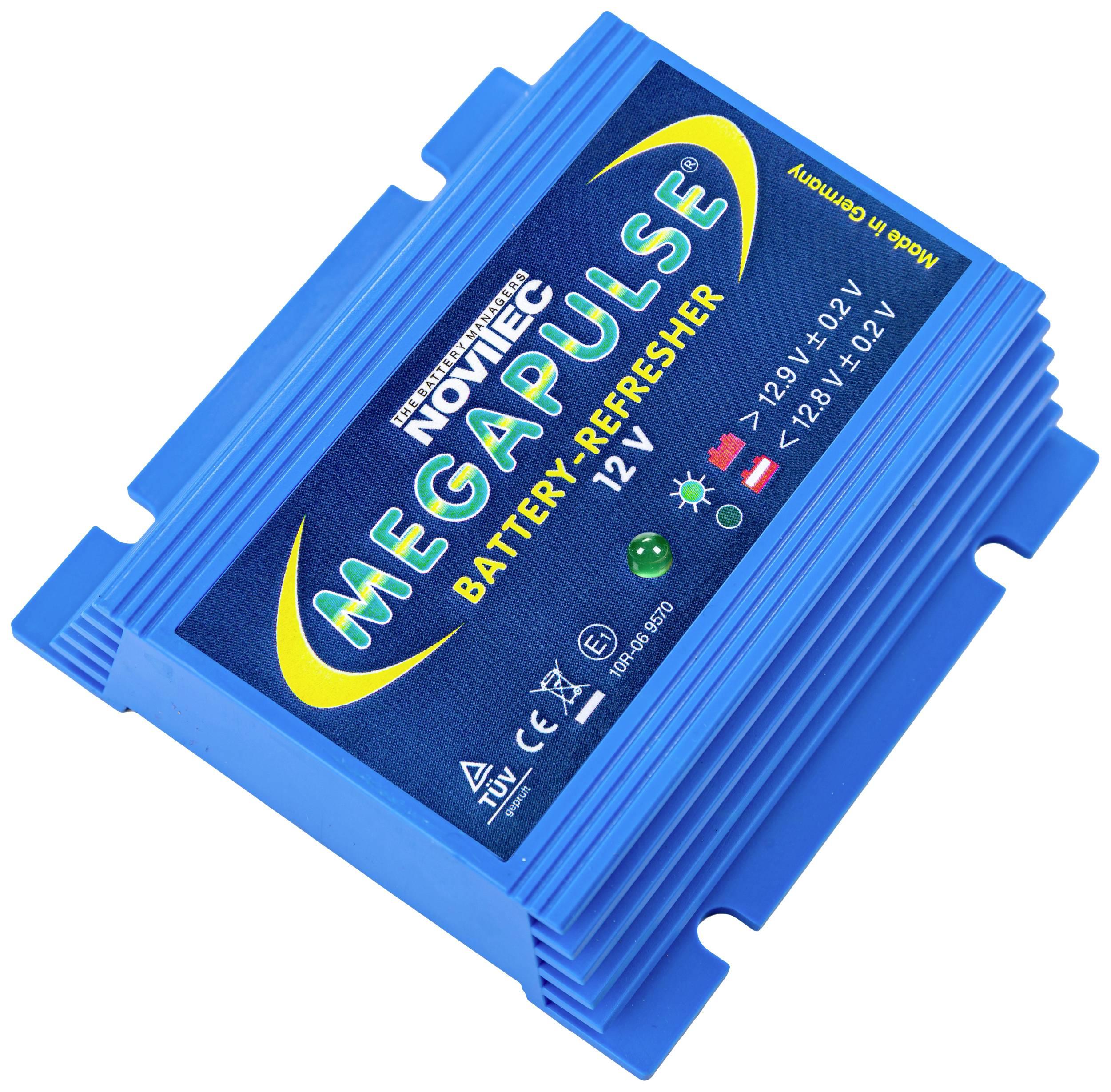 12V MEGAPULSE regenerátor