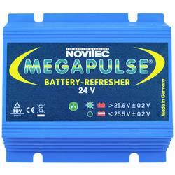 Refresher olověných akumulátorů 24 V Novitec Megapulse 24 V
