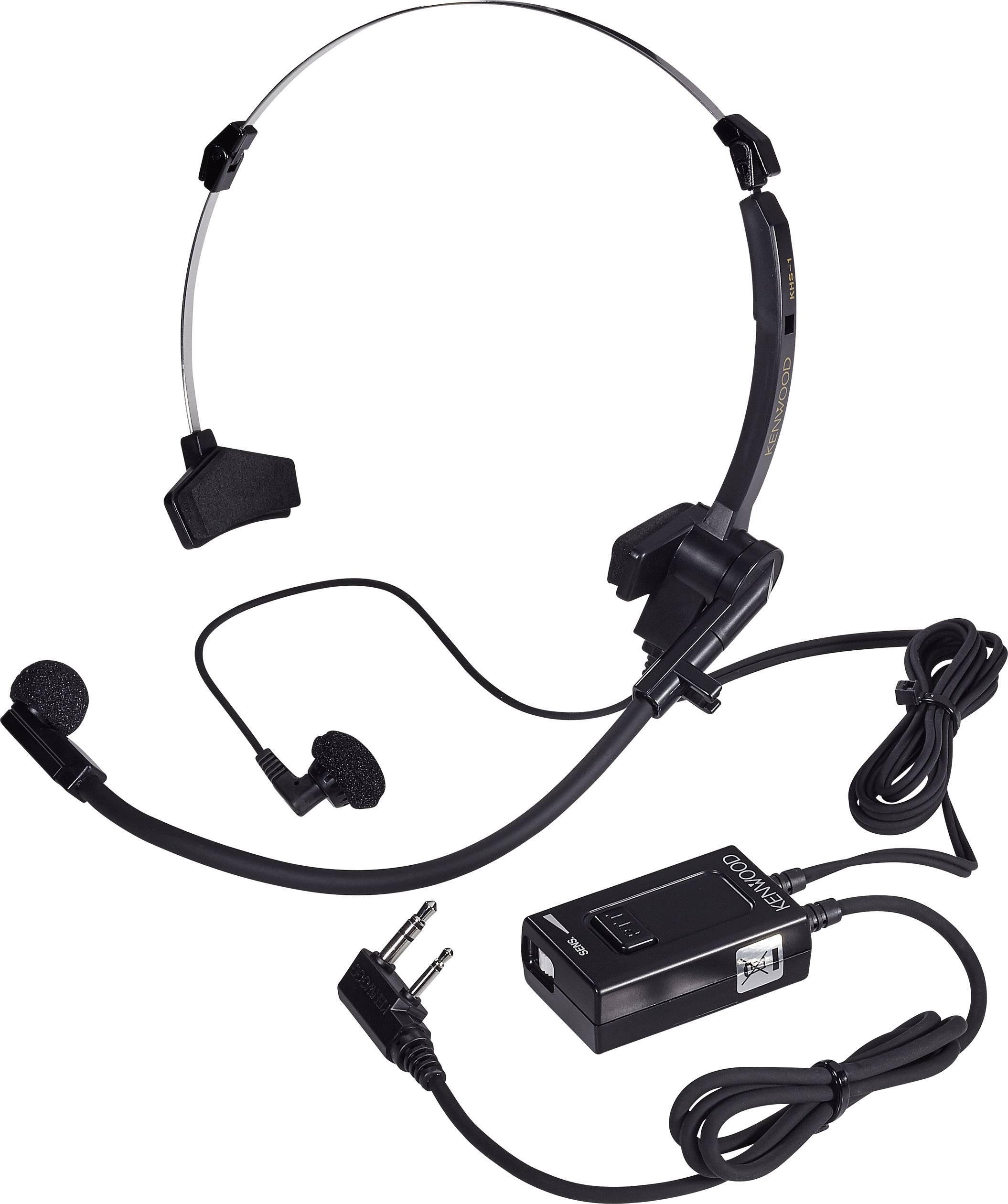 Headset Kenwood KHS-1 KHS 1 M