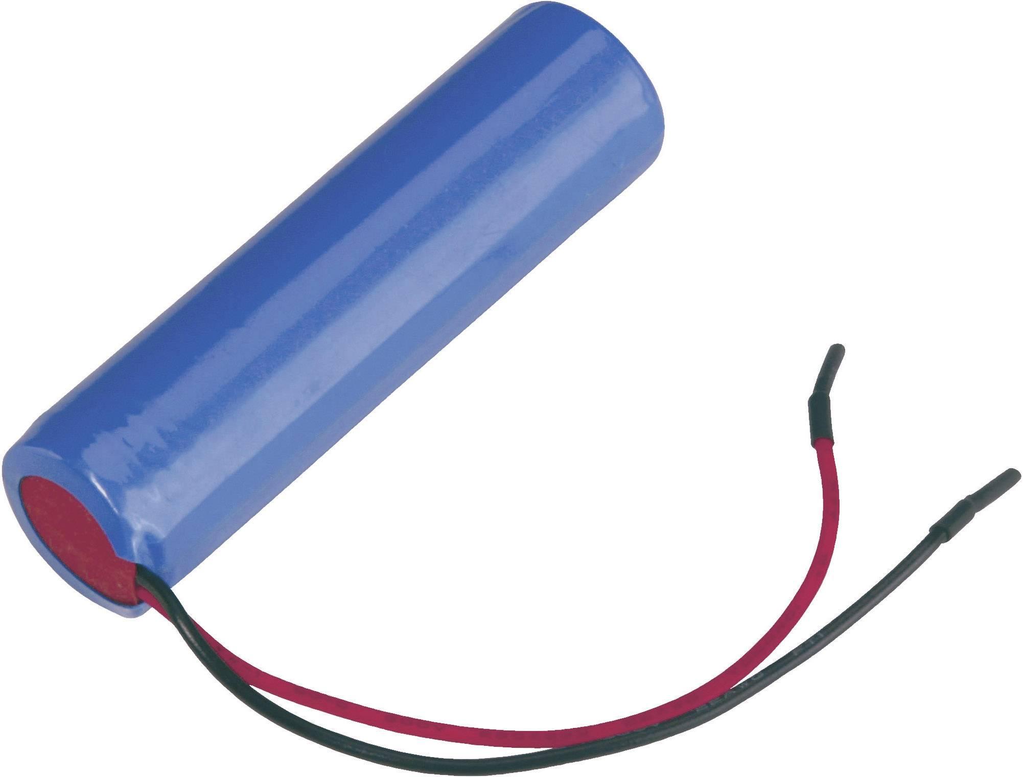 Li-Ion akumulátor Samsung ICR18650