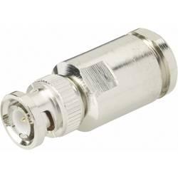 BNC konektor BKL Electronic 401235, 50 Ω