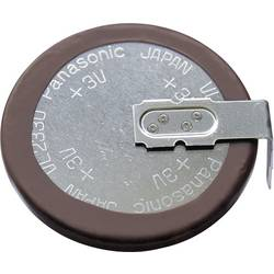 Lithiový knoflíkový akumulátorPanasonic VL2330-1VCE, 3 V, 50 mAh