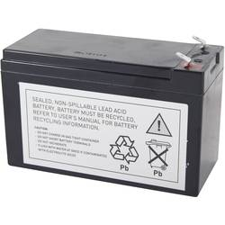 Akumulátor do UPS zn. APC, typ RBC2
