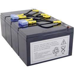 Baterie RBC8 - náhrada za APC, modely: SU1400RMINET/SU1400RMI/SU1400R