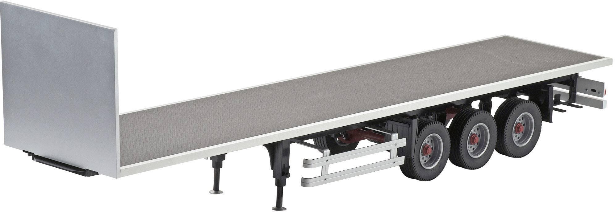 Valníkový náves - model Carson Modellsport Version II 500907081, 1:14