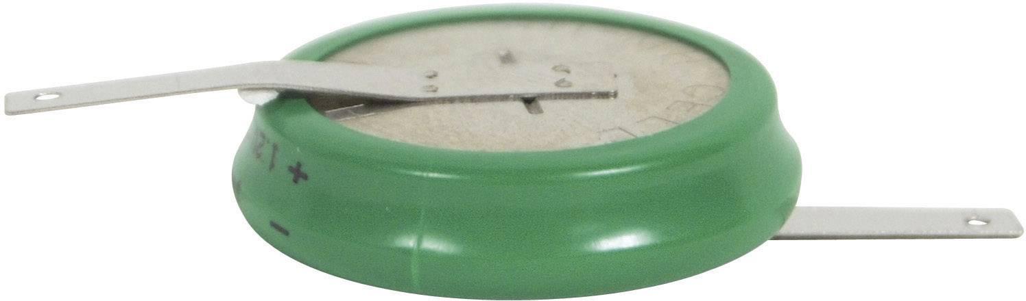 NiMH knoflíkové články Emmerich 1,2 V 170 H