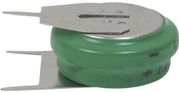 NiMH knoflíkový článek Emmerich 1,2 V 60 H, SLF