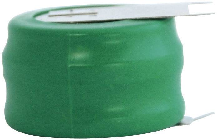 NiMH knoflíkový článek Emmerich 2,4 V 250 H, SLF