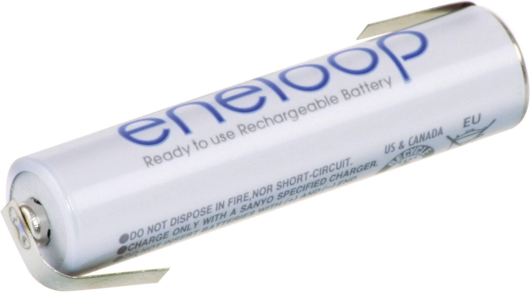 Špeciálny akumulátor Panasonic eneloop ZLF, micro (AAA), NiMH, 1.2 V, 750 mAh