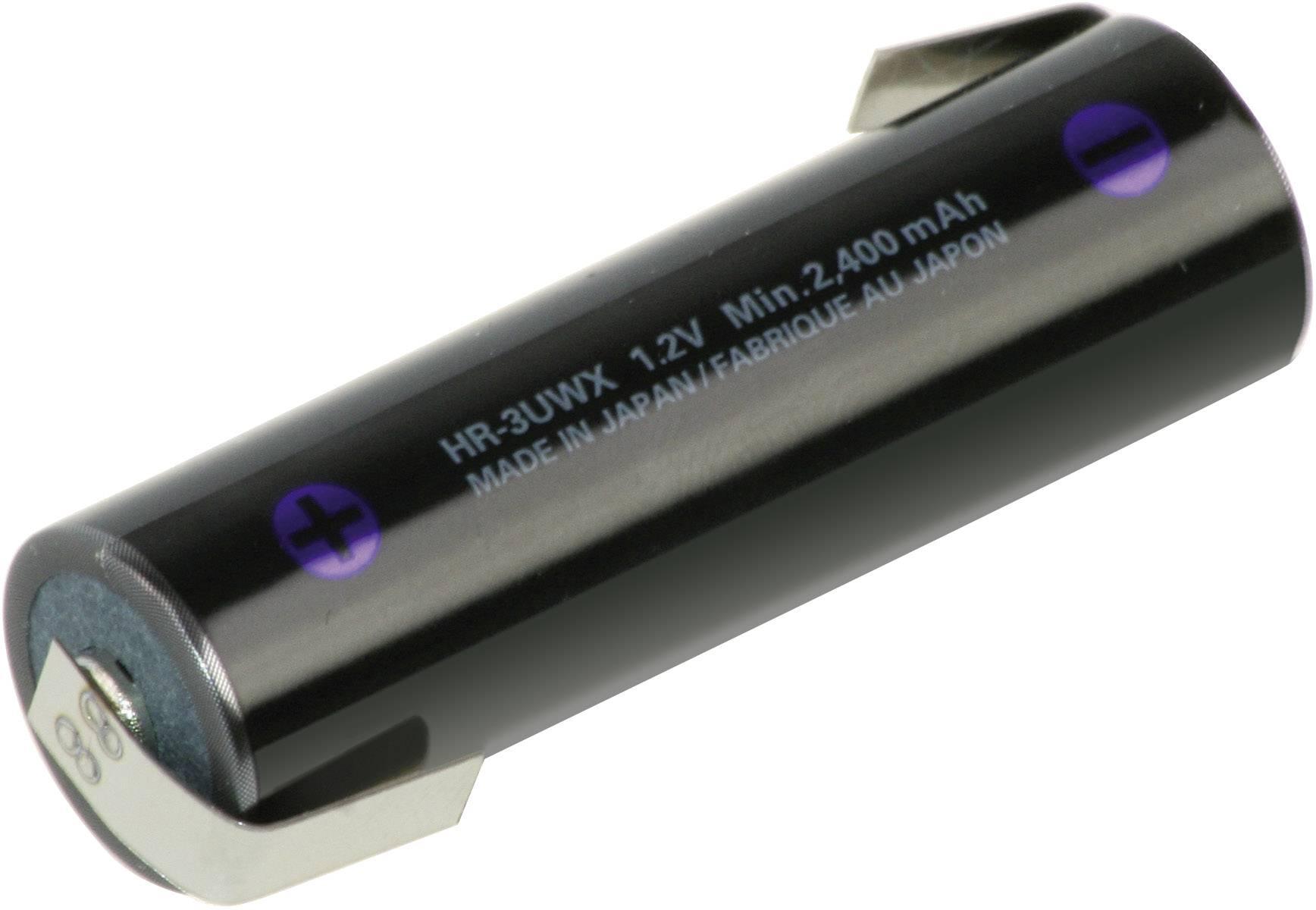 Špeciálny akumulátor Panasonic eneloop Pro ZLF, mignon (AA), NiMH, 1.2 V, 2450 mAh