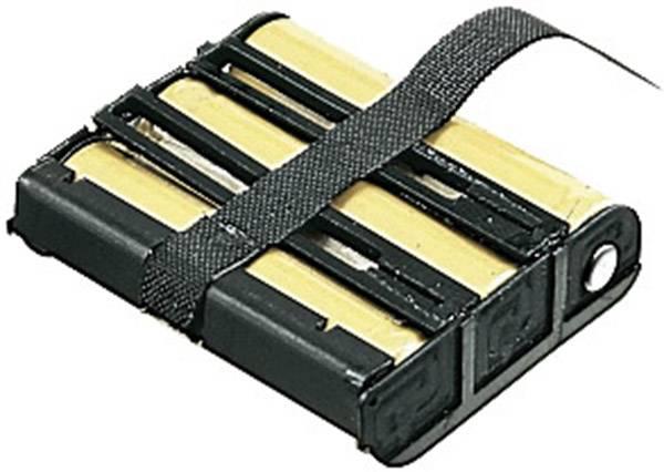 Akumulátor pre rádiostanice Kenwood UPB5NM, nahrádza UBZ-LF68/UBZ-LH68, 4.8 V, 700 mAh