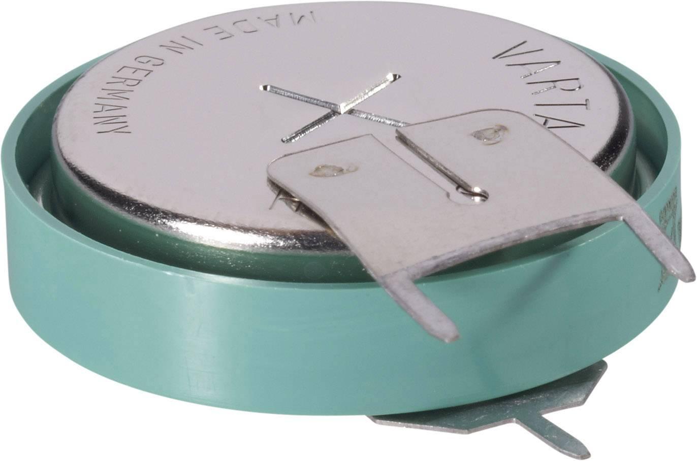 Knoflíkový akumulátor NiMH Varta CP300LF