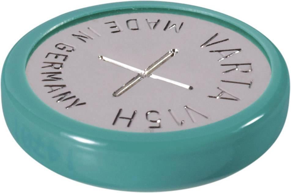Knoflíkový akumulátor NiMH Varta V15H