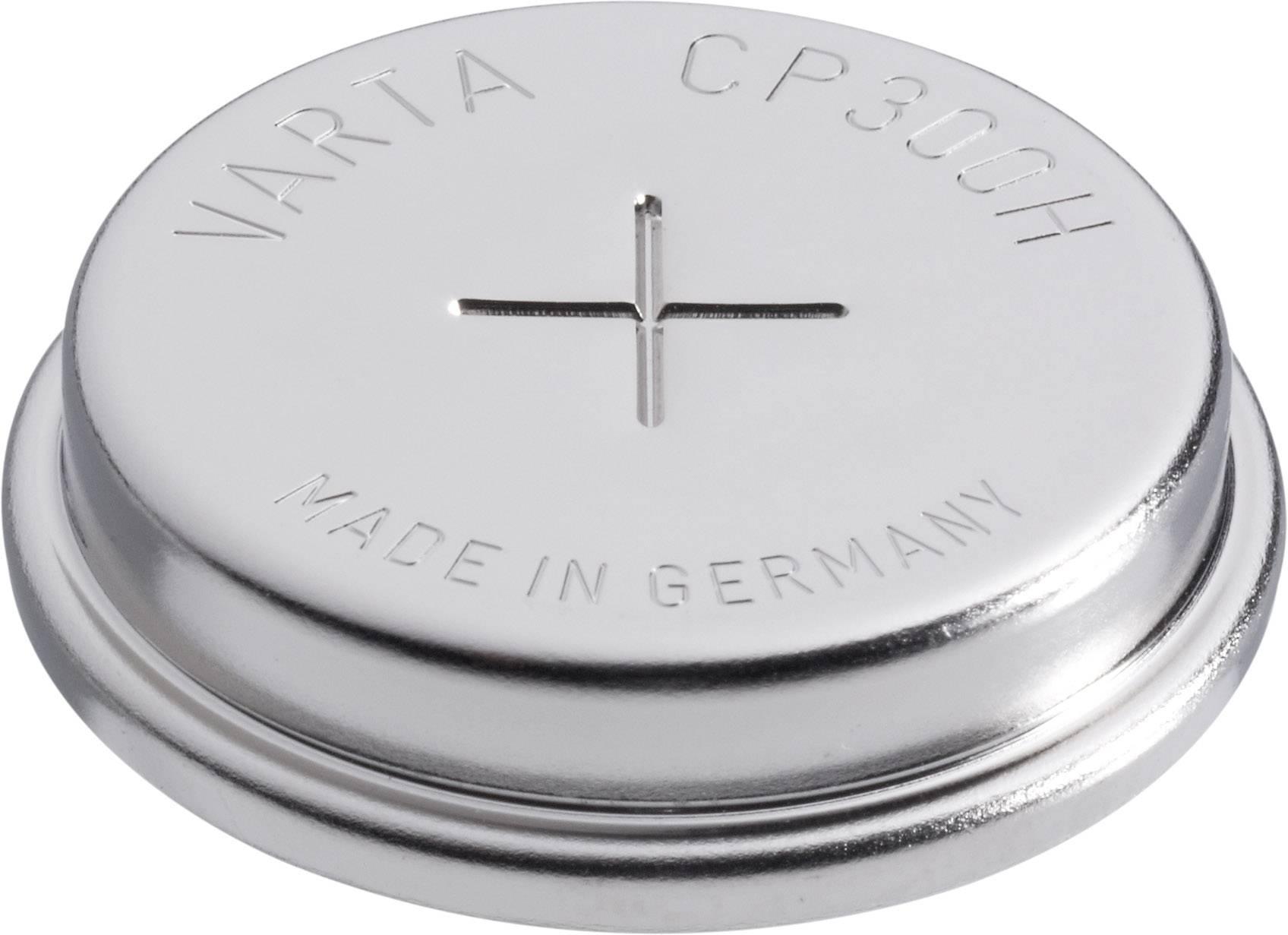 Knoflíkový akumulátor NiMH Varta CP300H