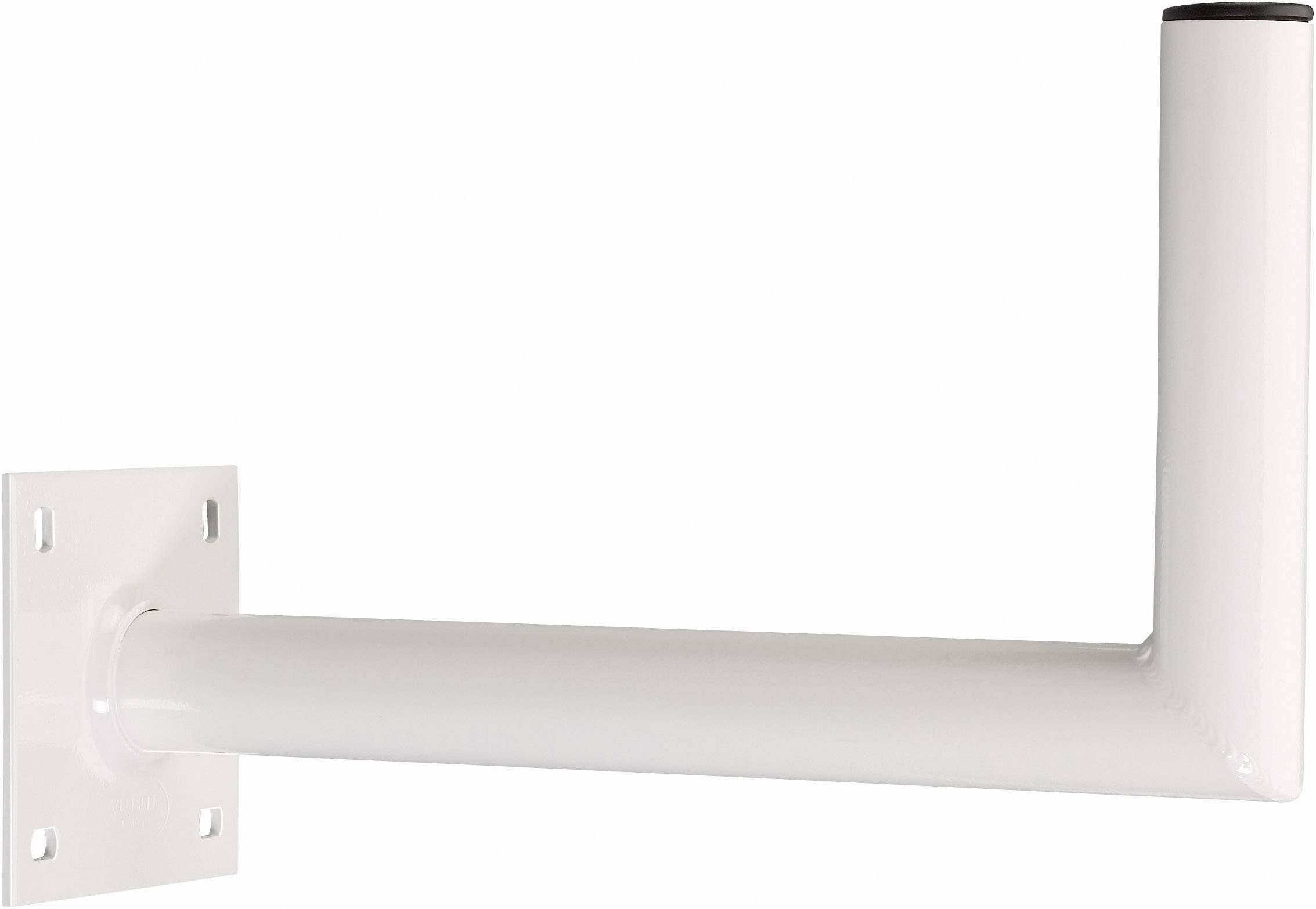 SAT stojan A.S. SAT 10745, 45 cm, Ø do 90 cm, hliník, bílá