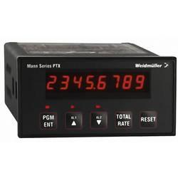 Digitální panelový měřič Weidmüller PTX800A 4-20MA 7940010243