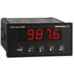 Digitální panelový měřič Weidmüller PMX420PLUS 7940011323