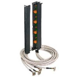 Propojovací kabel pro PLC Weidmüller SIM S7/400 FB4*10 5.0M, 8335910500, 60 V/AC, 75 V/DC