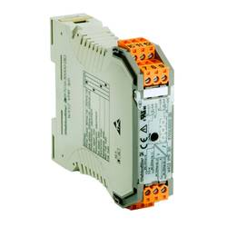 WAVESERIES, Voltage monitoring, < 10 mA DC; 15 mA AC, 5, 250 V, Screw connection Weidmüller WAS2 VMR 3PH 8705630000 1 ks