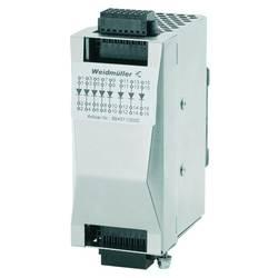 Diodový modul 1 ks Weidmüller Diodenbox 8 Di 3 A 1600 V