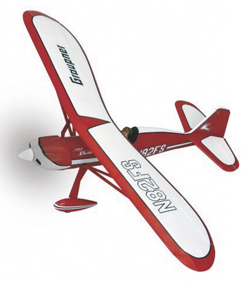 RC model letadla Graupner Starlet, 900 mm, ARF