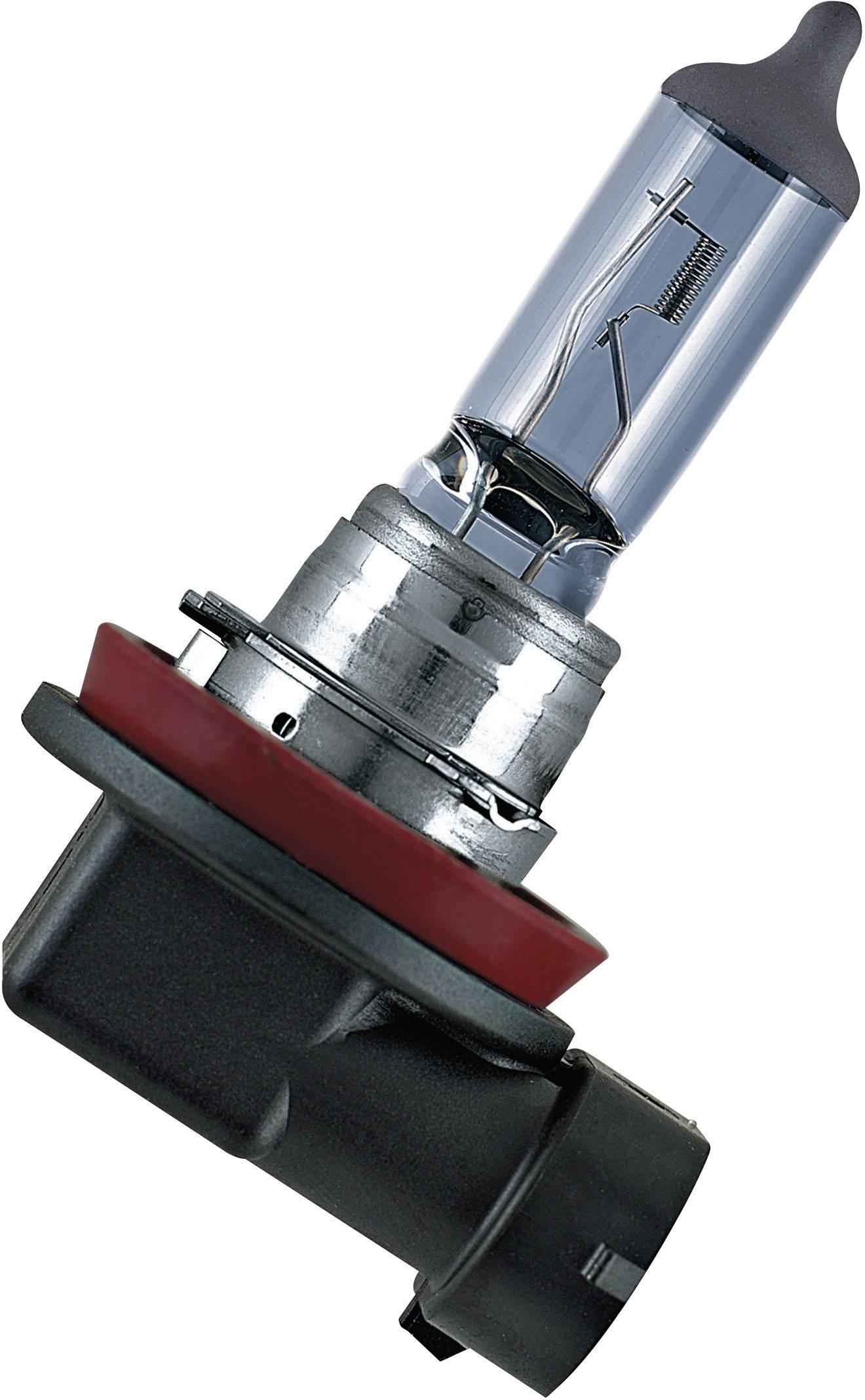 Halogenová autožárovka Osram, 64241, 12 V, H11, PGJ19-2