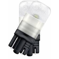Interiérové LED osvětlení do auta Osram, 4008321657657, 1 W, W2.1x9.5d