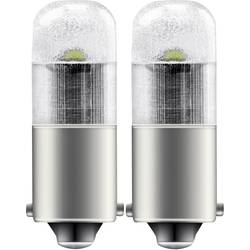 Interiérové LED osvětlení do auta Osram, 4008321657893, 1 W, BA9s