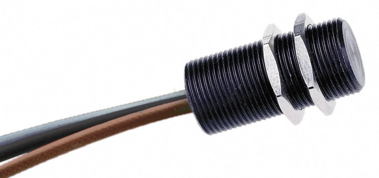 Senzor otáček s kabelem Cherry Sw. GS100701, 5 - 24 V/DC, 15/32, kabel 1 m