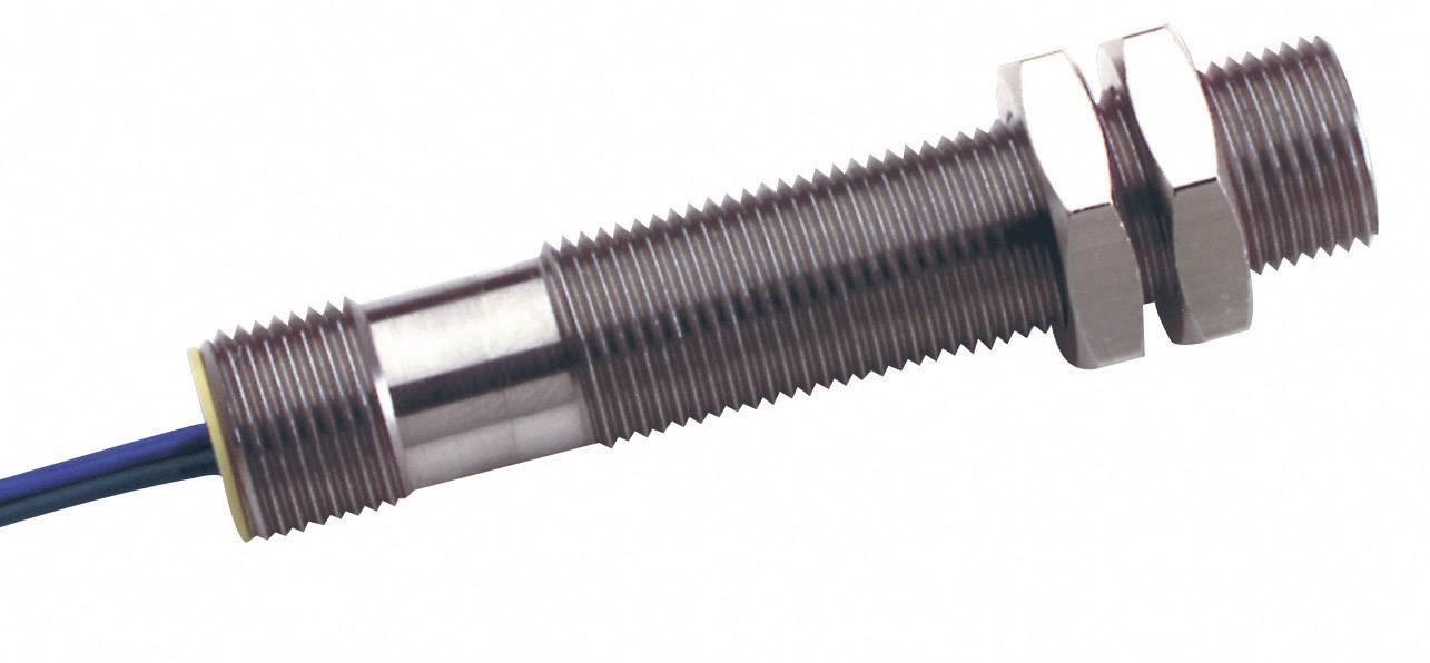 Senzor otáčok s káblom Cherry Switches GS100502, 5 - 24 V/DC, M12-1, otvorené konce